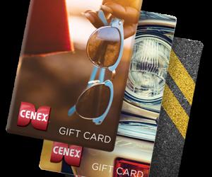 Cenex Gift Cards